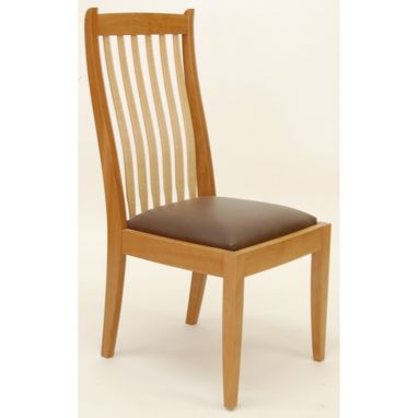 Custom Made Ashland Chair
