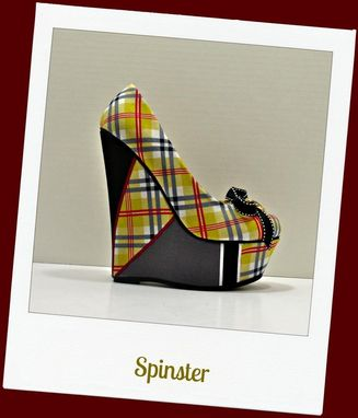 Custom Made Spinster