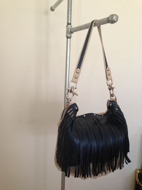 Custom Made Fringed Pilar Bucket