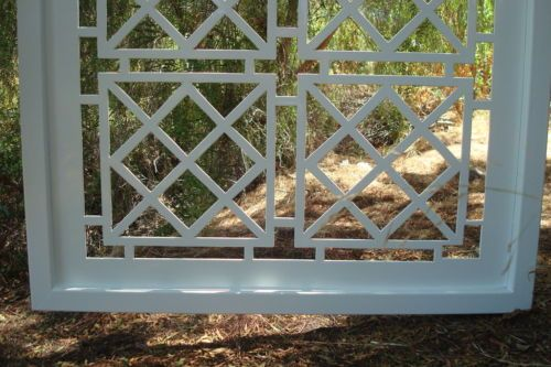 Custom Made Contemporary Metal Gate Sale Steel Entry Modern Pedestrian Walk Iron Art