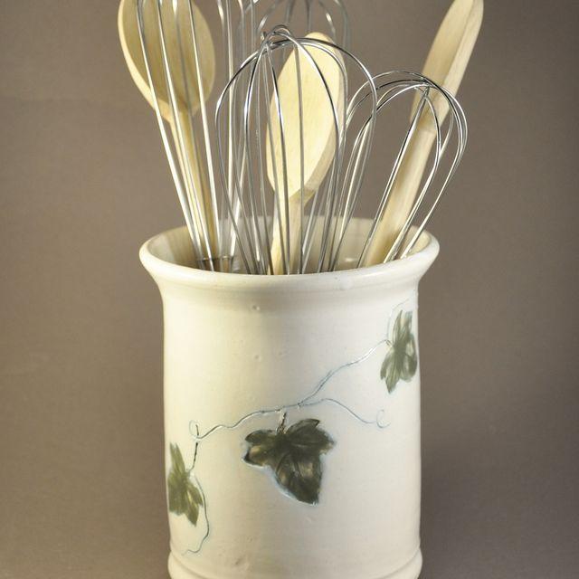 nautical kitchen utensils custom kitchen utensil holder by eden pottery custommadecom