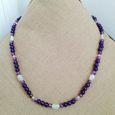 Custom Made Necklace 22.5 In,
