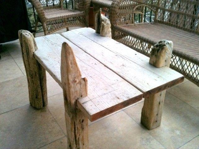custom driftwood coffee tabledrew lambert designs | custommade