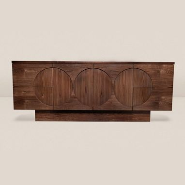 Custom Made Sideboard No. 1