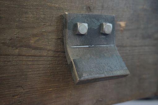 Custom Made Industrial Drawer Pulls