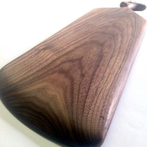 Custom Made Walnut Cutting Board