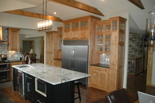 Custom Made Bungalow Kitchen Cabinetry