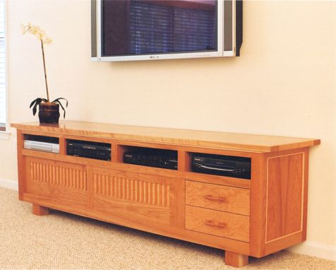 Custom Made Olin Sideboard