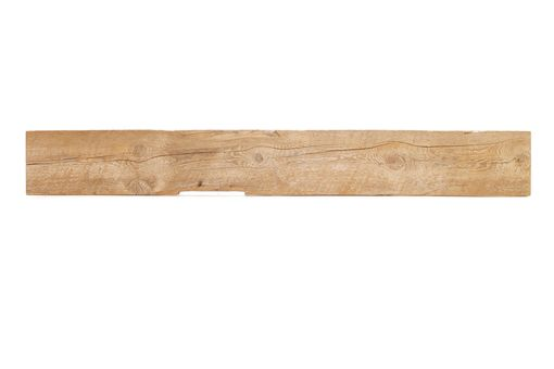 Custom Made Reclaimed Wood Fireplace Mantel - 78 Inch Industrial Sawn (Storiedboards) #160015w