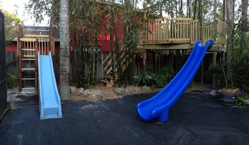 Custom Made Playground