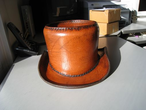 Custom Made Top Hat