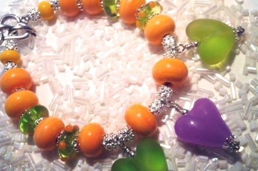 "Custom Made Bracelet-""Plato's Loves"""