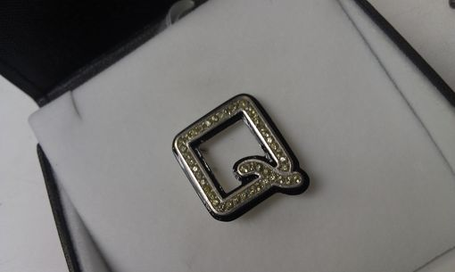 Custom Made Quest Lapel Pin