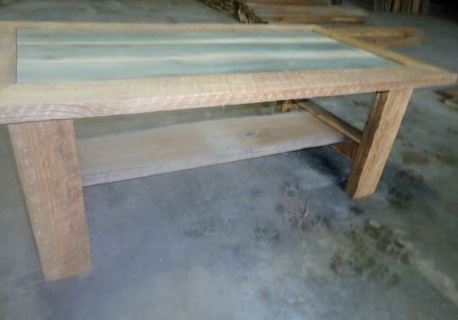 Custom Made Farmhouse Coffee Table