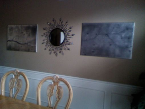Custom Made Custom Paintings
