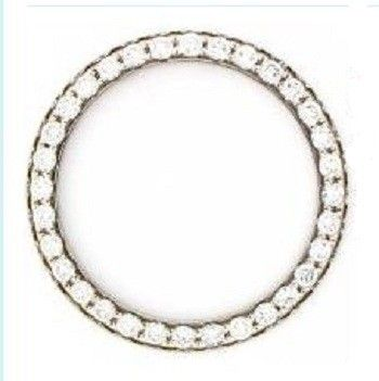 Custom Made Diamond Bezels