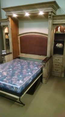 Custom Made Arthur Phillippe Bedroom Suite