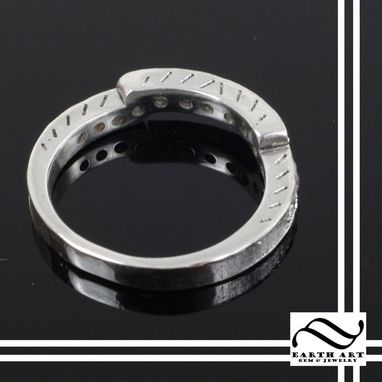 Custom Made Fitted Wedding Band