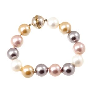 Custom Made Pearl Bracelet, Pearl Bracelet, Fresh Water Pear Bracelet