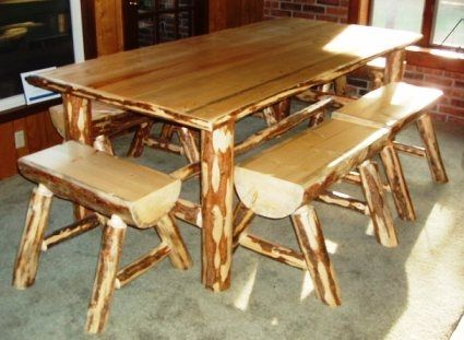 Custom Made Barn Wood Tables, Reclaimed Wood And Custom Welding