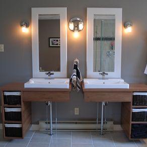 Custom Bathroom Vanities Custommade Com