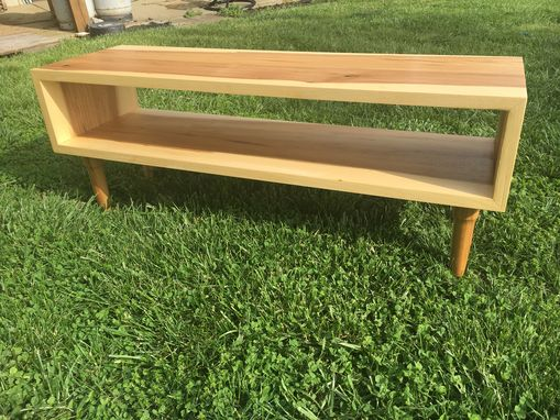 Custom Made Mid Century Modern Table