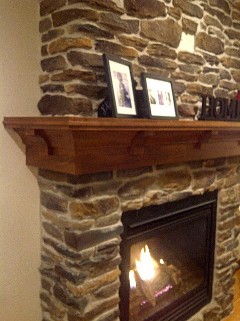 Arts and crafts mantel - Arts And Crafts Mantels Hand Crafted Maple Mantel Craftsman Style By Custom Woodgrains Custommade Com