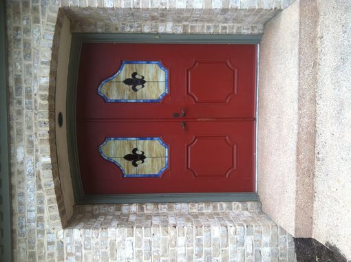 Custom Made Entranceway Redesigned Before And After Pictures