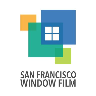Custom Made San Francisco Window Film