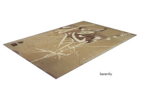 "Custom Made Zen Collection - The Image ""Serenity As A Zen Inspired Design For Your Home"