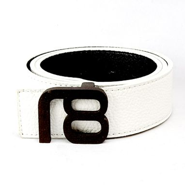 Custom Made Nxt18 Golf Logo Belt