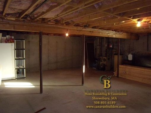 Custom Made Home Remodeling Custom Finished Basement