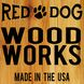 Red Dog Woodwork in
