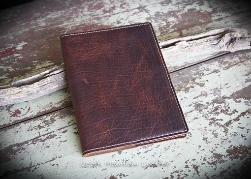 Custom Made Bible / Journal Cover Customizable