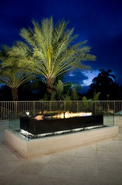Custom Made Naples Grand Resort Fire & Water
