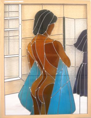 Custom Made Shower Scene