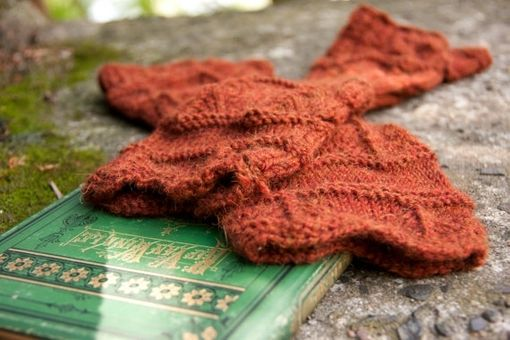 Custom Made Arwen Fingerless Gloves
