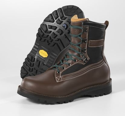 Custom Made Esatto Custom Winter Boots (Insulated)