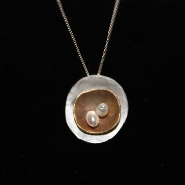 Custom Made Mother's Day Pendant