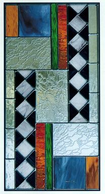 Custom Made Art Deco 2