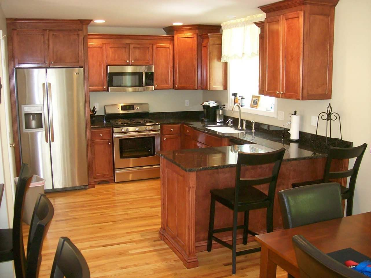 Hand Made Handmade Kitchen Cabinets by Creative ...