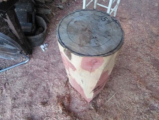 Custom Made Cedar Bata Drums