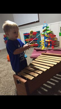 Custom Made Xylophone