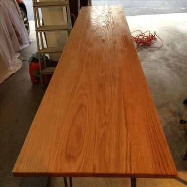 Custom Made Bar Table