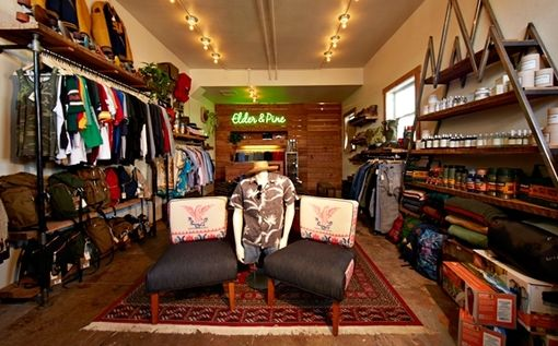 Custom Made Men's Clothing Store And Haberdasherie by Alexis ...