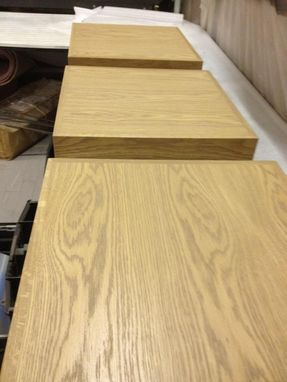 Custom Made Hope Garage, Dining Tables Tops In Brooklyn Ny ( Williamsburg Area )
