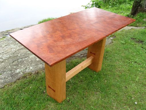 Custom Made '' Tea House '' Table