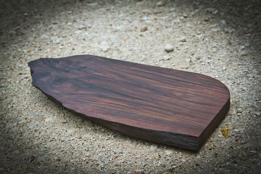 Custom Made Walnut Serving Board