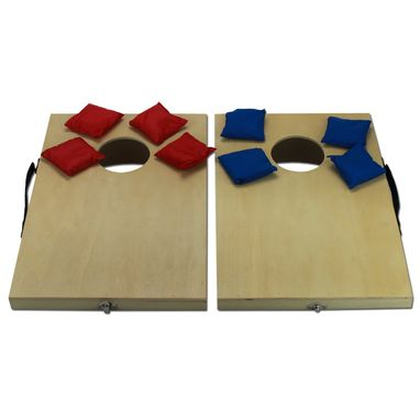 Custom Made Mini Bean-Bag Toss Game