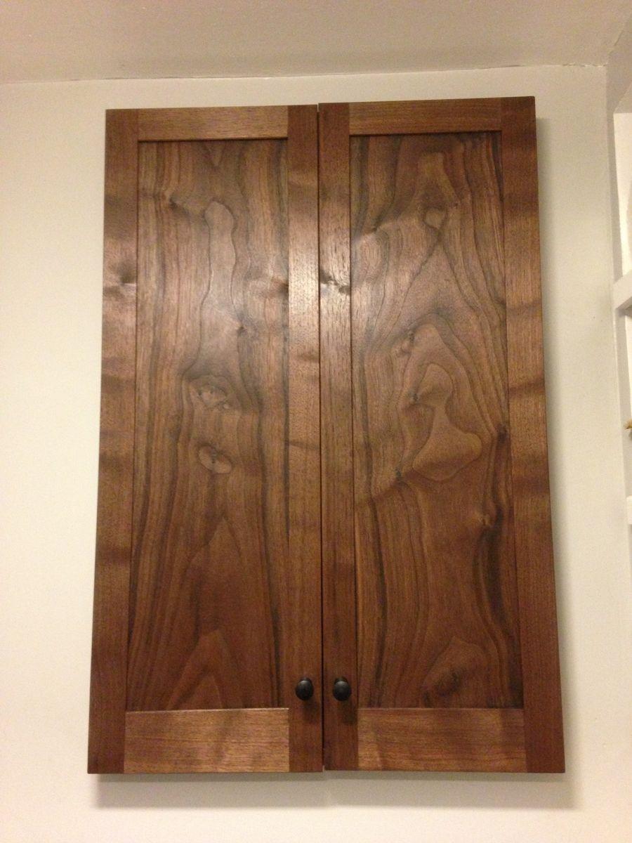 Custom Bathroom Cabinet Doors